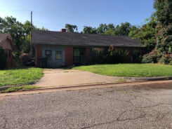 3312 SHERMAN TER Oklahoma City, OK 73111
