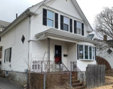 45 MAITLAND ST New Bedford, MA 02740