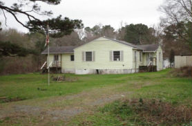 301 BETTY JOAN RD Haughton, LA 71037