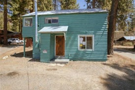 207 Bedell Way Zephyr Cove, NV 89448